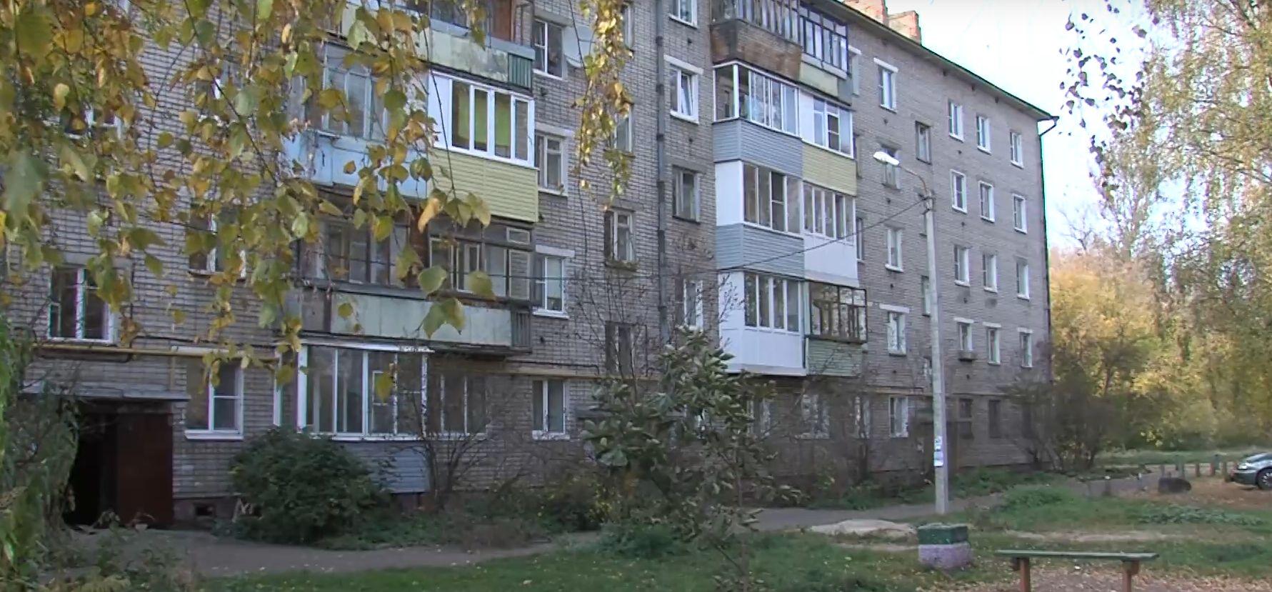 Управдом Заволжского района использует современную электролабораторию для обследования инженерных сетей многоквартирных домов
