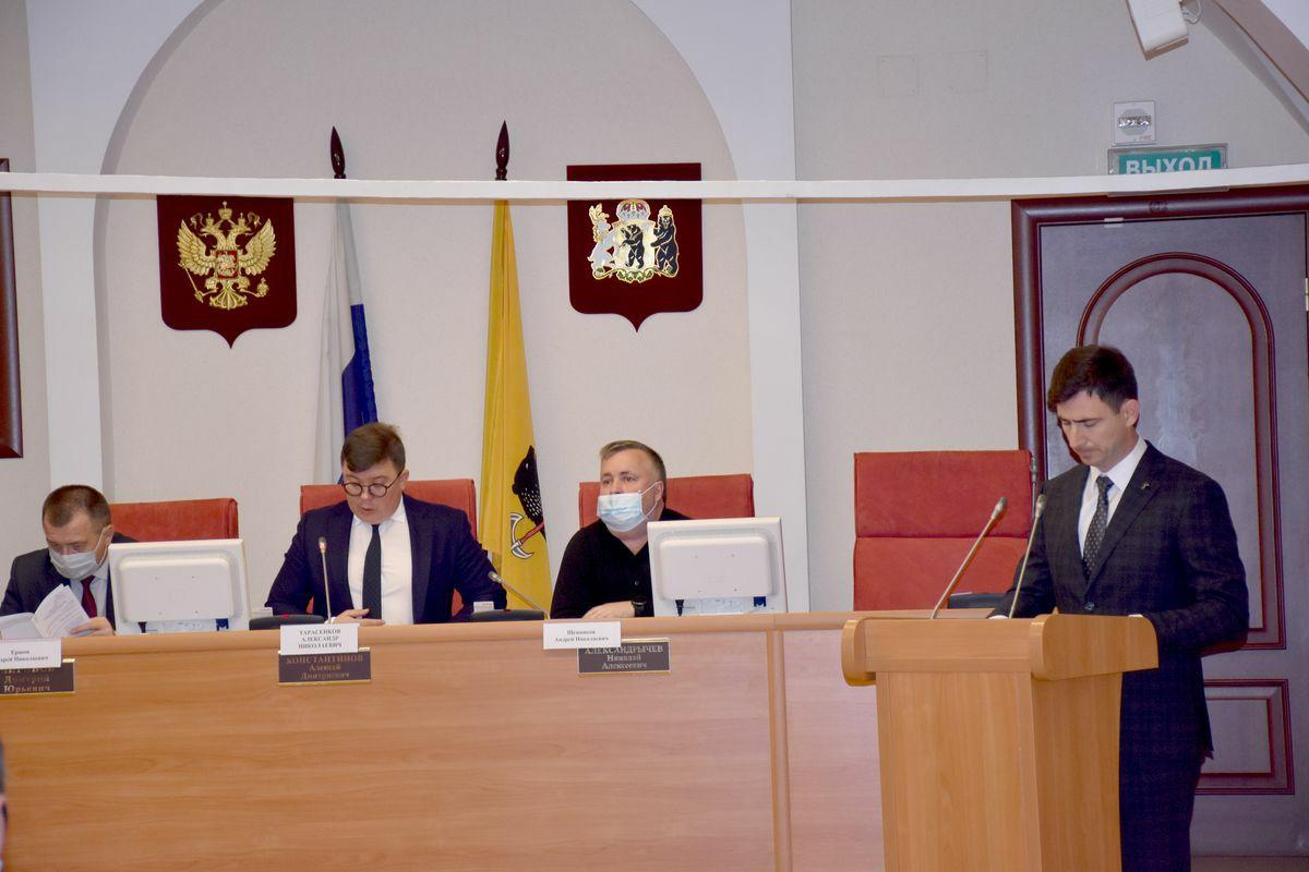 Для жителей Ярославской области планируется расширить возможности для сбора валежника