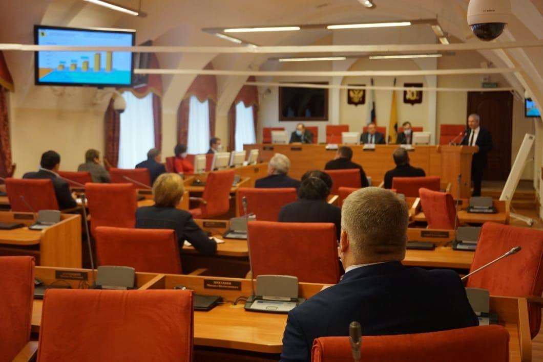 2,7 миллиарда рублей направлено на строительство соцобъектов в Ярославской области в этом году