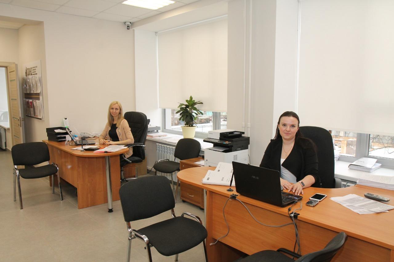 Более 3 тысяч предпринимателей получили поддержку в центре «Мой бизнес»