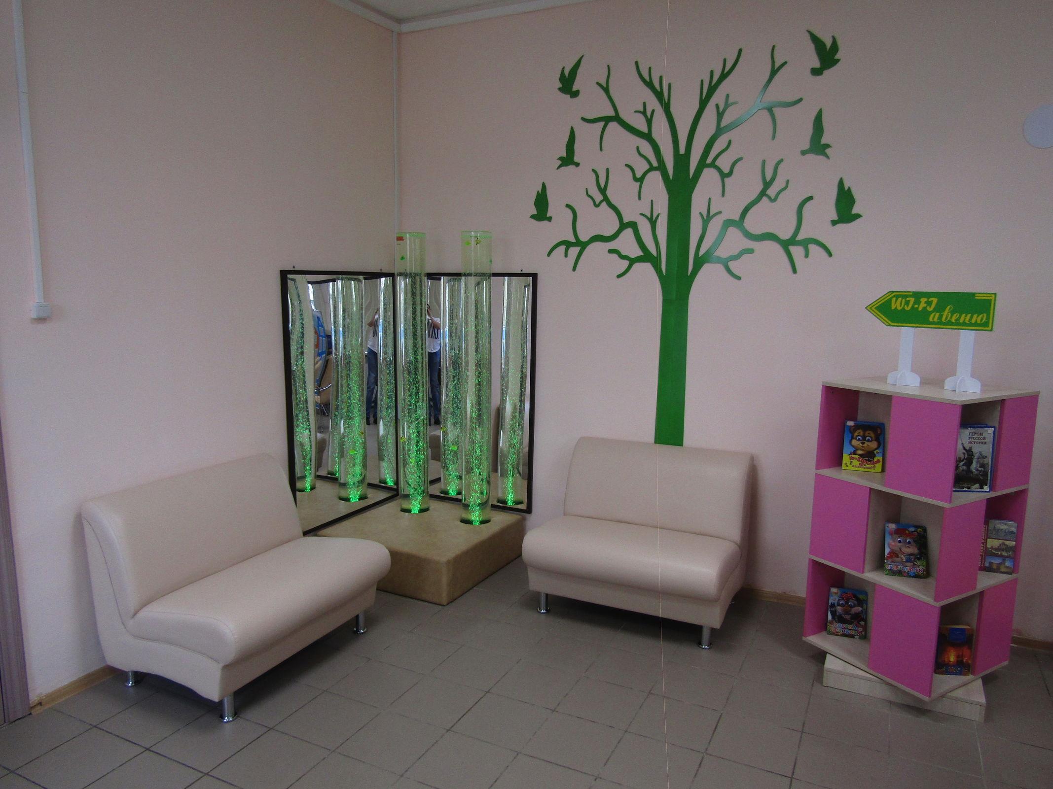 Третья модельная библиотека в рамках нацпроекта «Культура» открылась в Ярославской области
