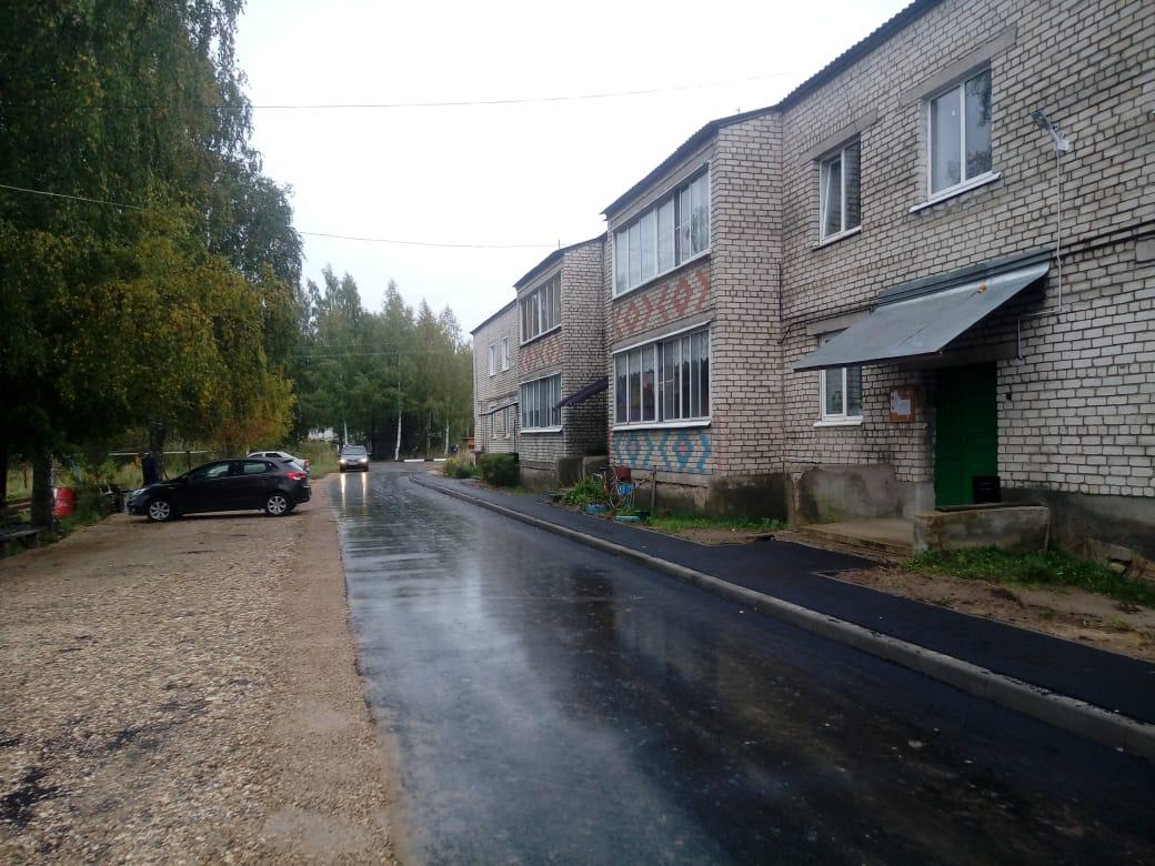 Более 150 территорий благоустроили в Ярославской области