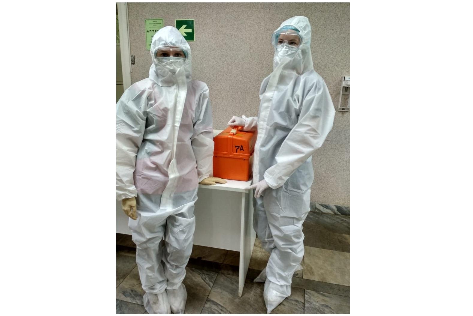 18 молодых специалистов пришли работать на Ярославскую станцию скорой помощи