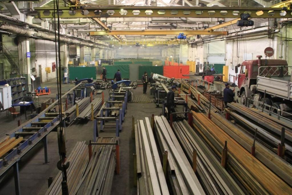 Восемь предприятий региона присоединились к нацпроекту «Производительность труда и поддержка занятости»
