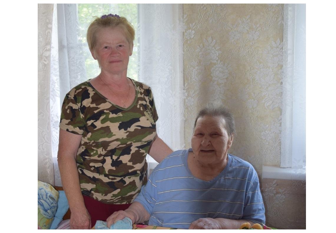 Число приемных семей для пожилых людей в Ярославской области увеличилось до 120