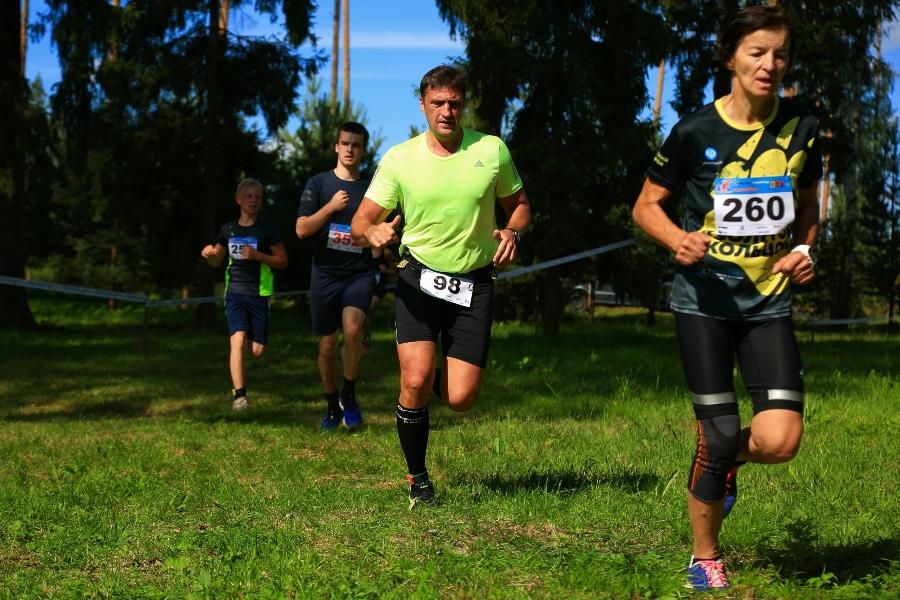 Полумарафон в «Демино» впервые пройдет в формате горного бега