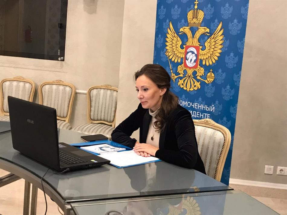 Анна Кузнецова: совет отцов в Ярославской области во многом является примером для других регионов