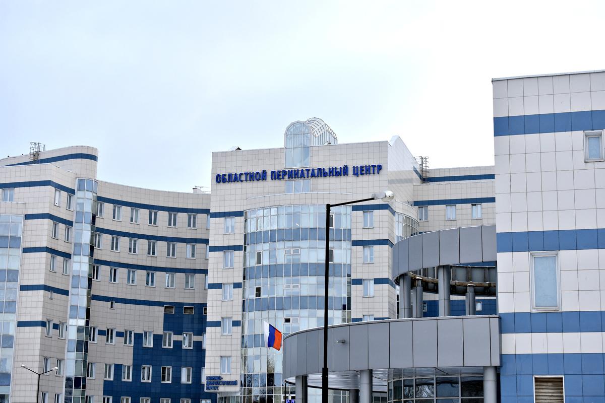 380 млн. рублей направят на завершение строительства обсервационного корпуса перинатального центра в Ярославле