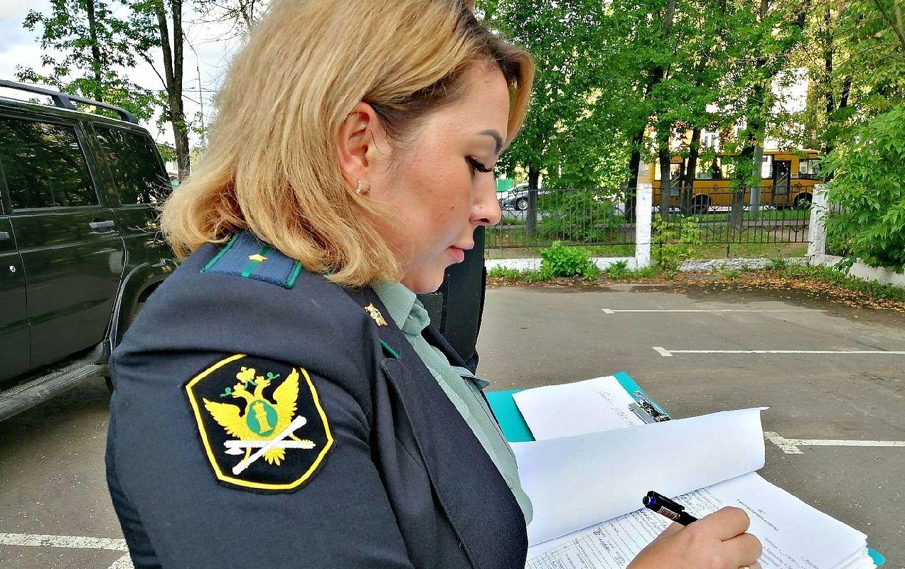 В Ярославле приставы взыскали с мошенника 3,5 миллиона рублей