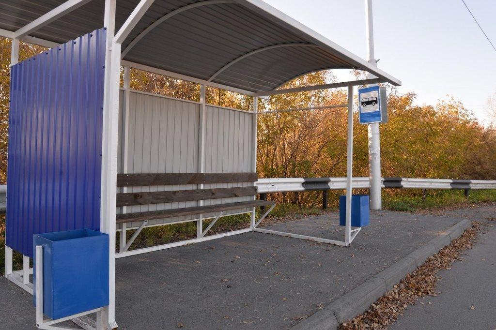 В автобусные маршруты Ярославской области включены дополнительные остановочные пункты