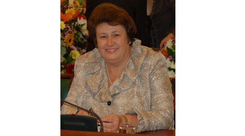 В Ярославле от «страшной инфекции» умерла экс-заместитель директора департамента образования