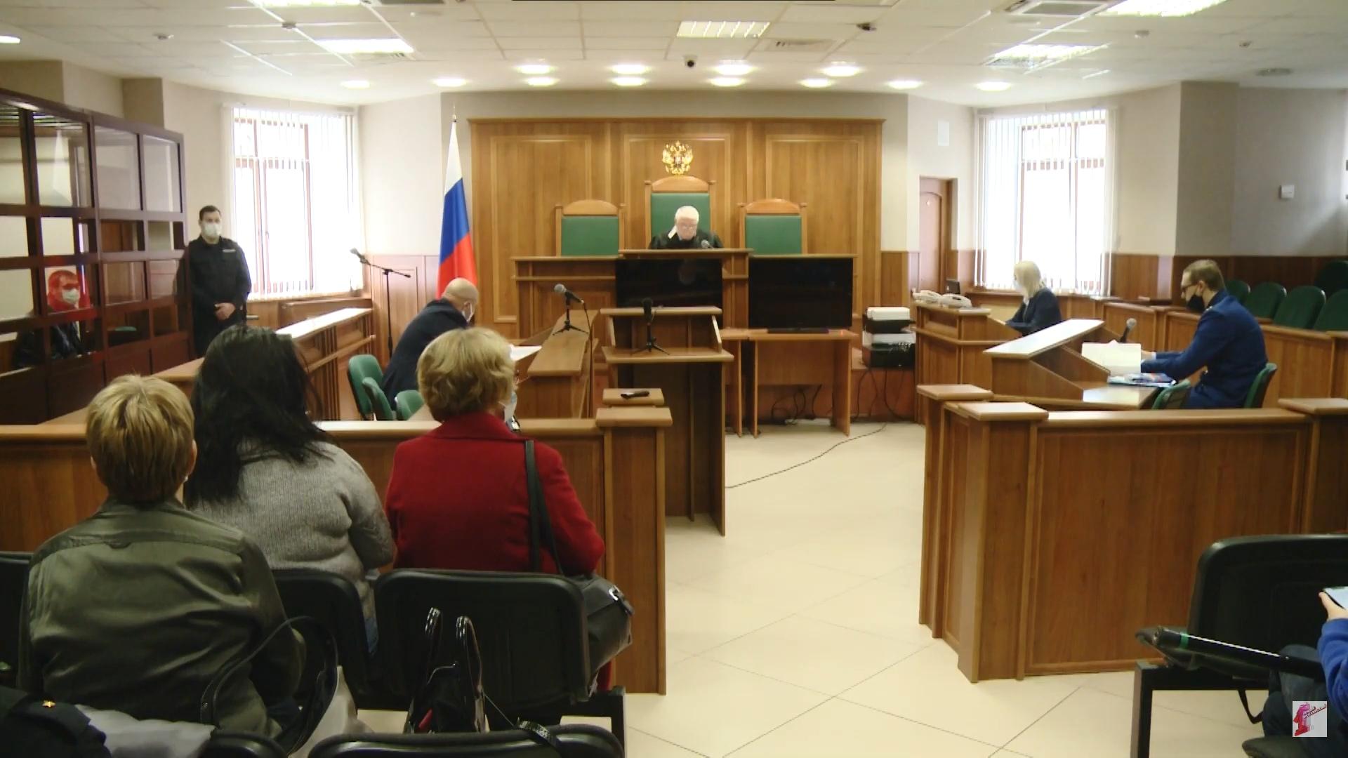 В Ярославской области начался суд по делу о пожаре в Ростове, в котором погибли пятеро детей