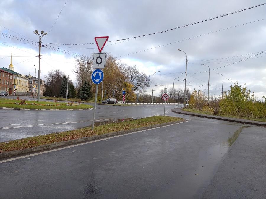 В Рыбинске дорожные службы перешли на круглосуточное дежурство
