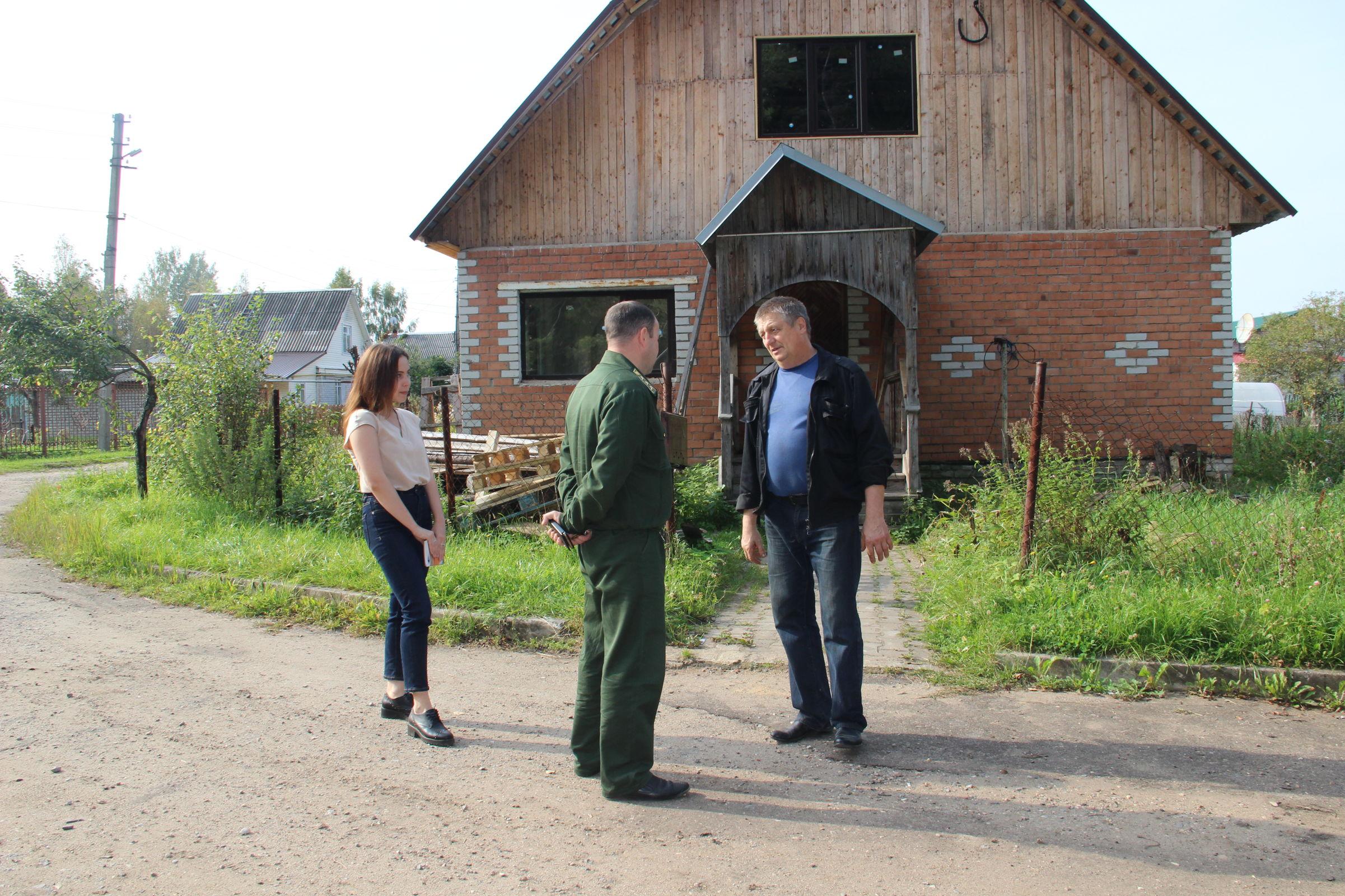 В Ярославской области за нецелевое использование древесины взыскали более полумиллиона рублей