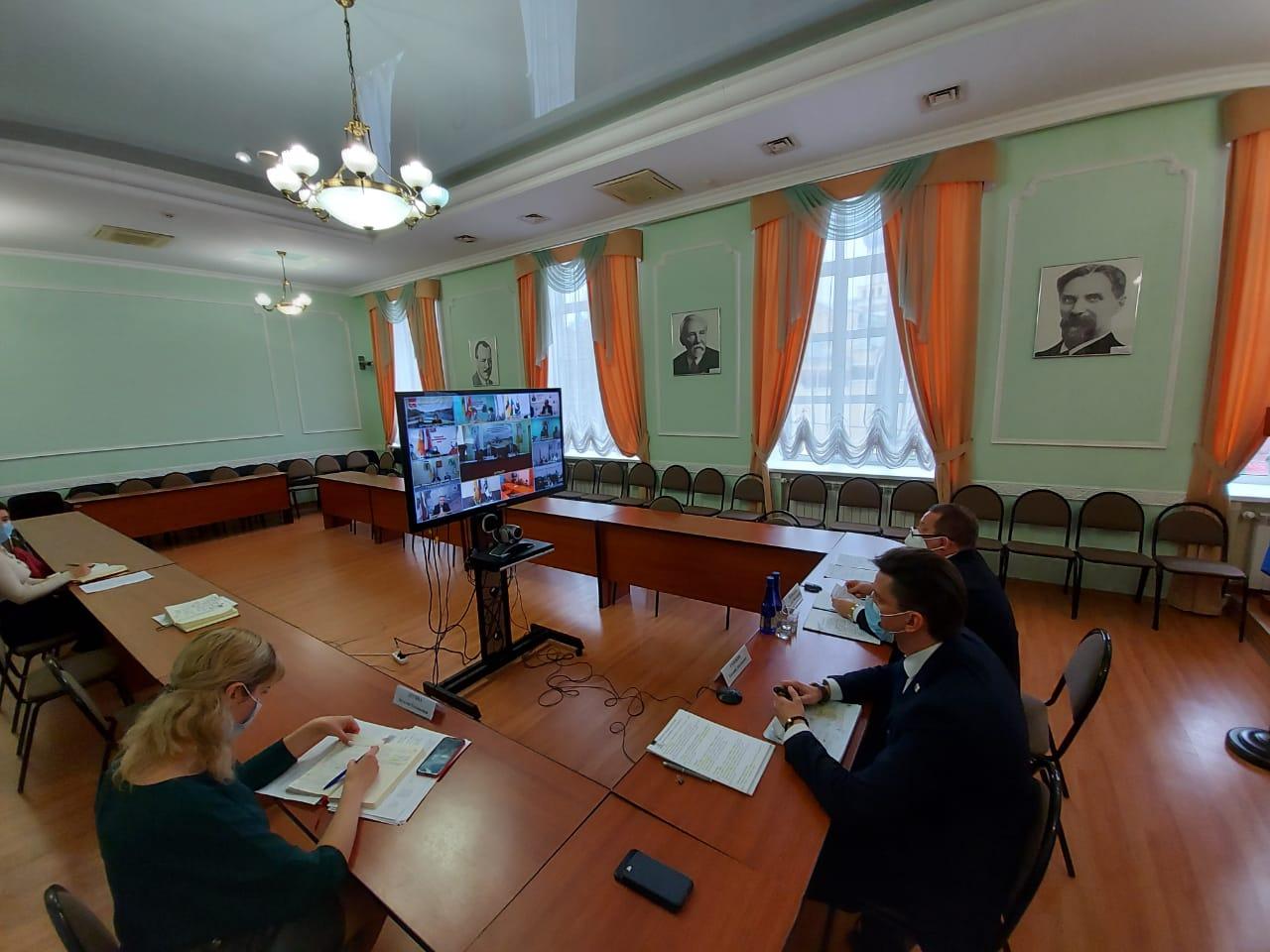 Экспорт продукции ярославского АПК вырос в два раза