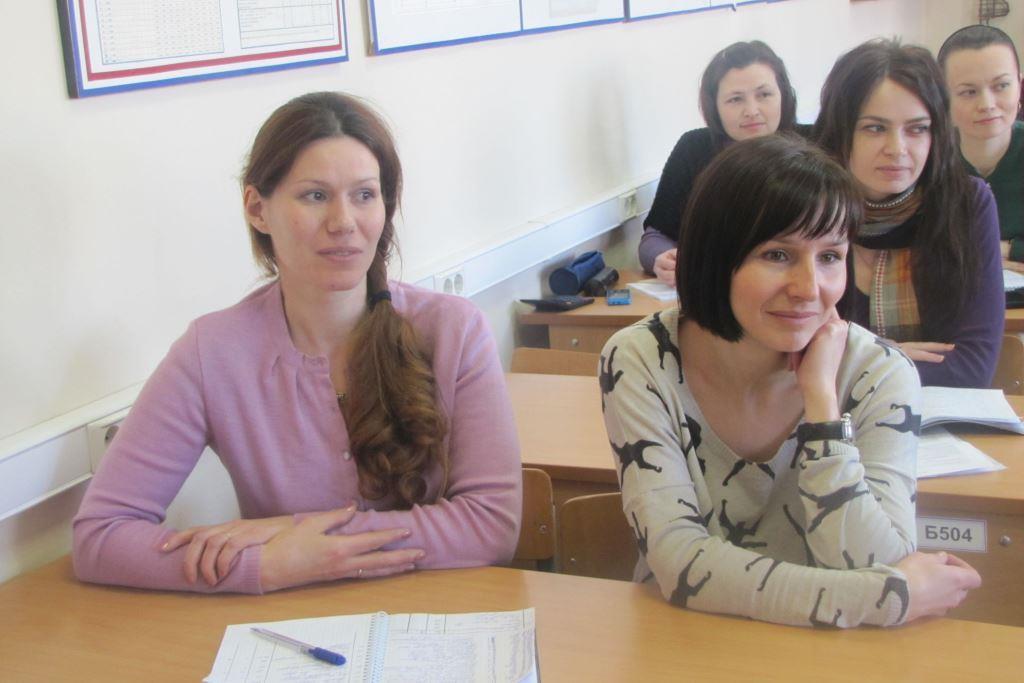 Профессиональное обучение по востребованным специальностям в этом году пройдут более 600 женщин
