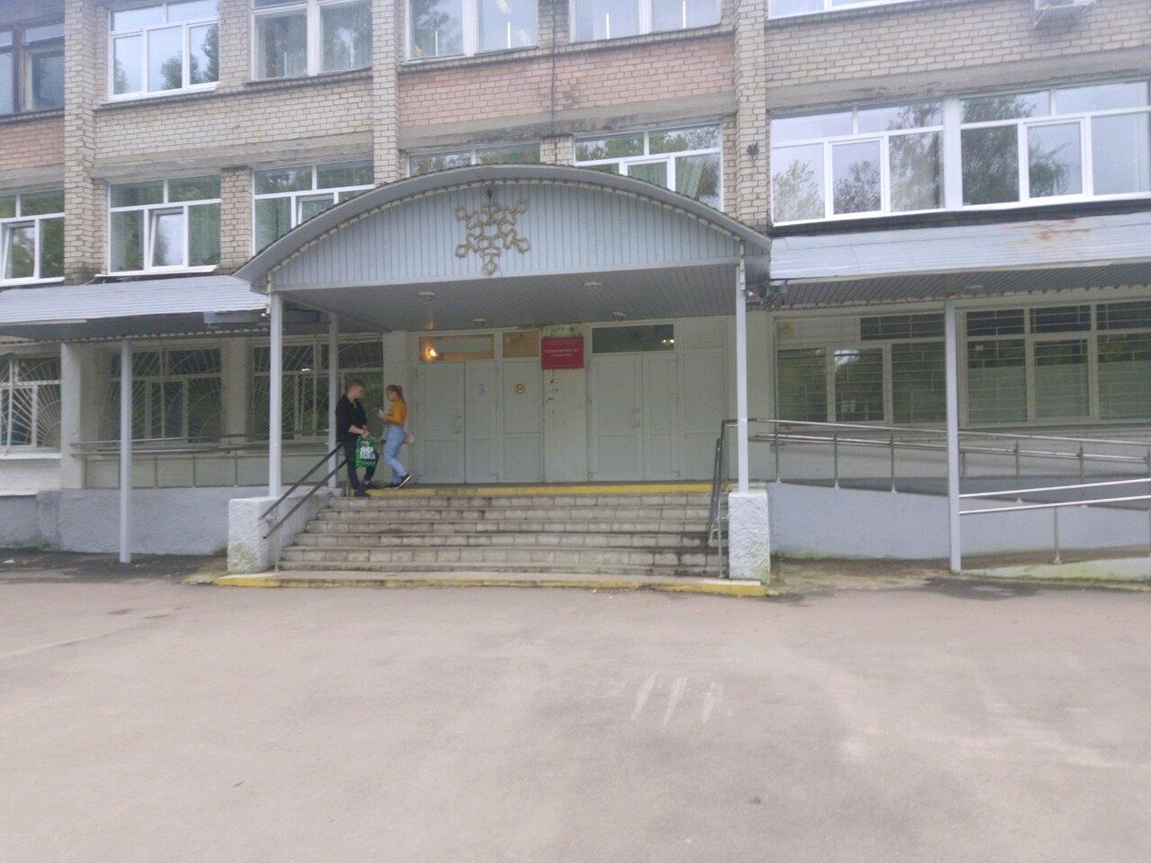 В Ярославле один из корпусов больницы №9 перепрофилируют для больных коронавирусом