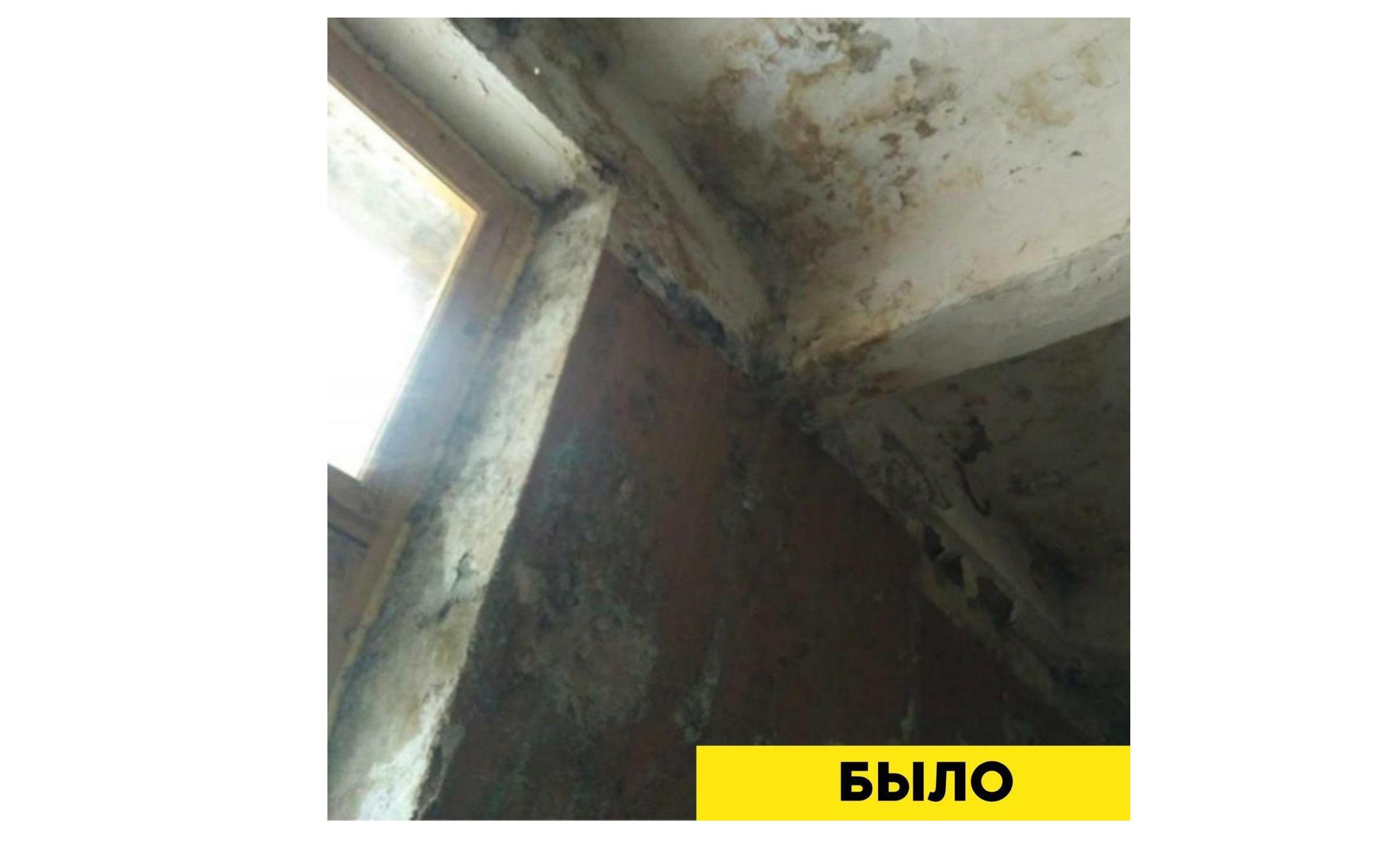 В Тутаеве ремонтируют старинный жилой дом