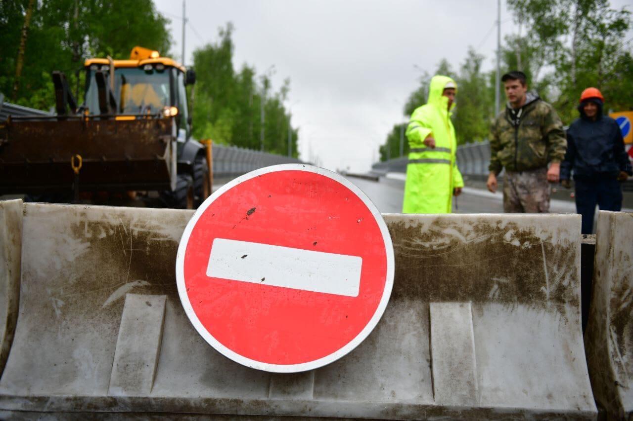 Ремонт Добрынинского моста в Ярославле находится на контроле Дмитрия Миронова: движение запустят уже в этом году