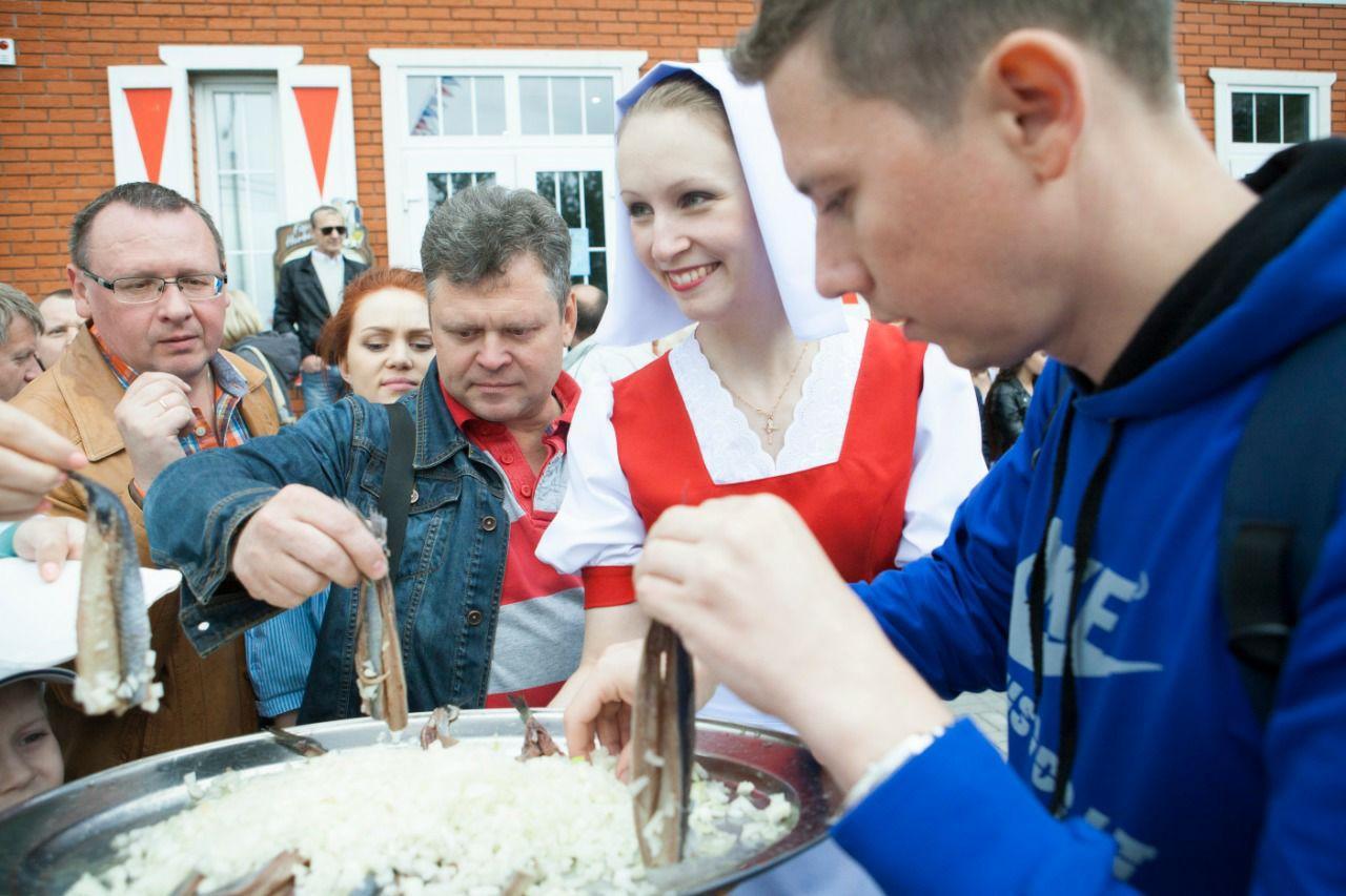 Ярославская область приглашает туристов посетить «идеальные выходные для вкусных впечатлений»