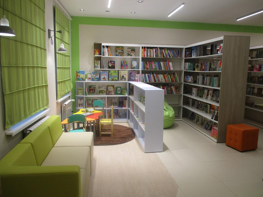 В Ярославской области открыли четвертую библиотеку нового поколения
