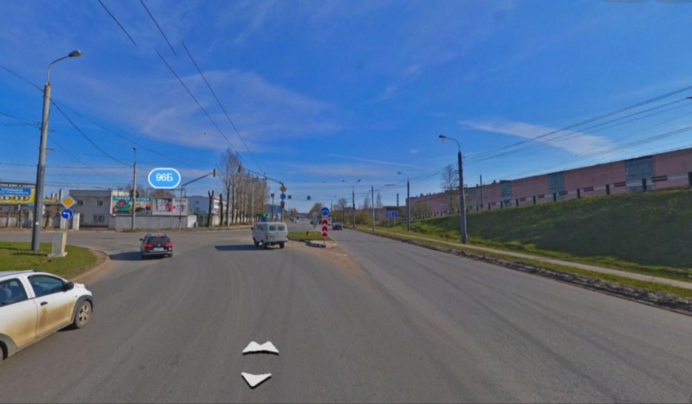 В мэрии решили отрегулировать светофоры на проспекте Октября, чтобы решить проблему пробок в Брагине