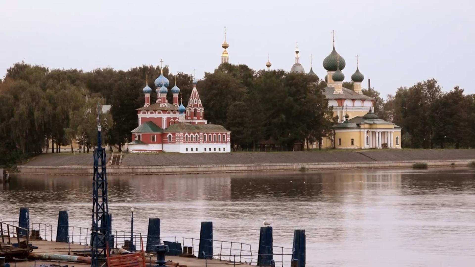 Жители Ярославской области выкладывают краеведческие ролики ко Дню народного единства