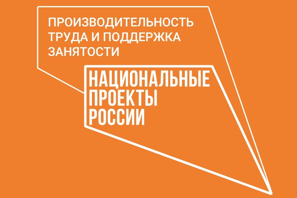 Специалисты Регионального центра компетенций в сфере производительности труда прошли обучение