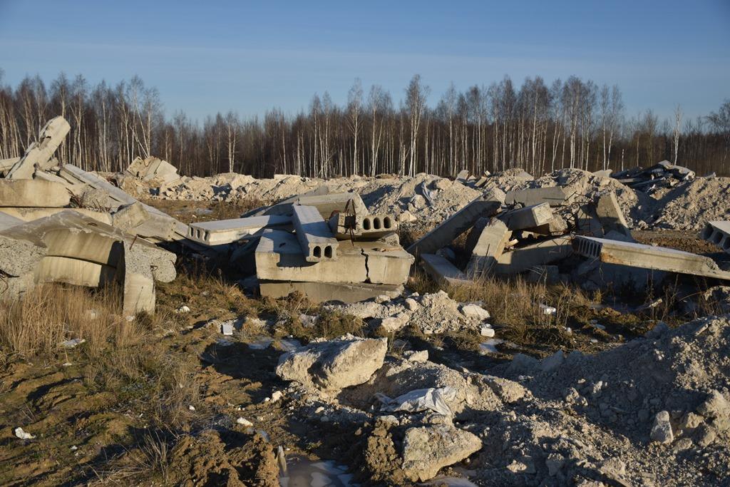 Нарушители законодательства в сфере обращения с отходами оштрафованы более чем на 1,6 миллиона рублей