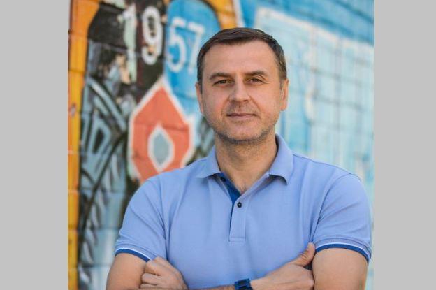 Гендиректор «Шинника» Горин ушел в отставку вслед за главным тренером Побегаловым