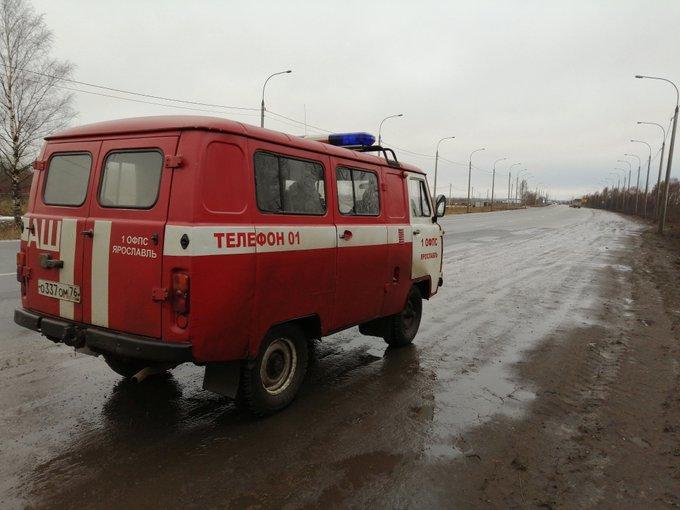 В Ярославской области внедорожник насмерть сбил женщину