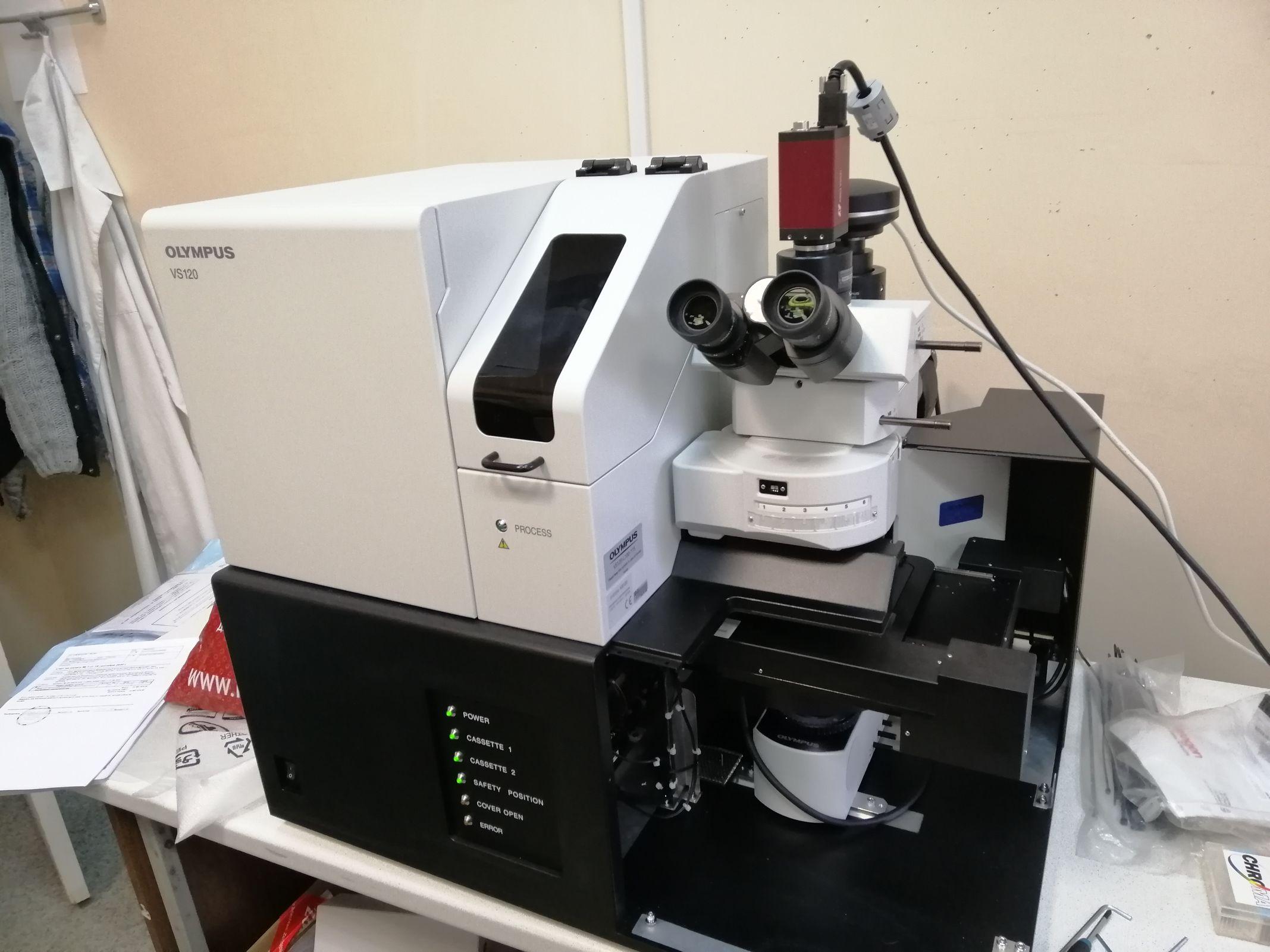 Новая техника поступила в Ярославскую областную онкобольницу