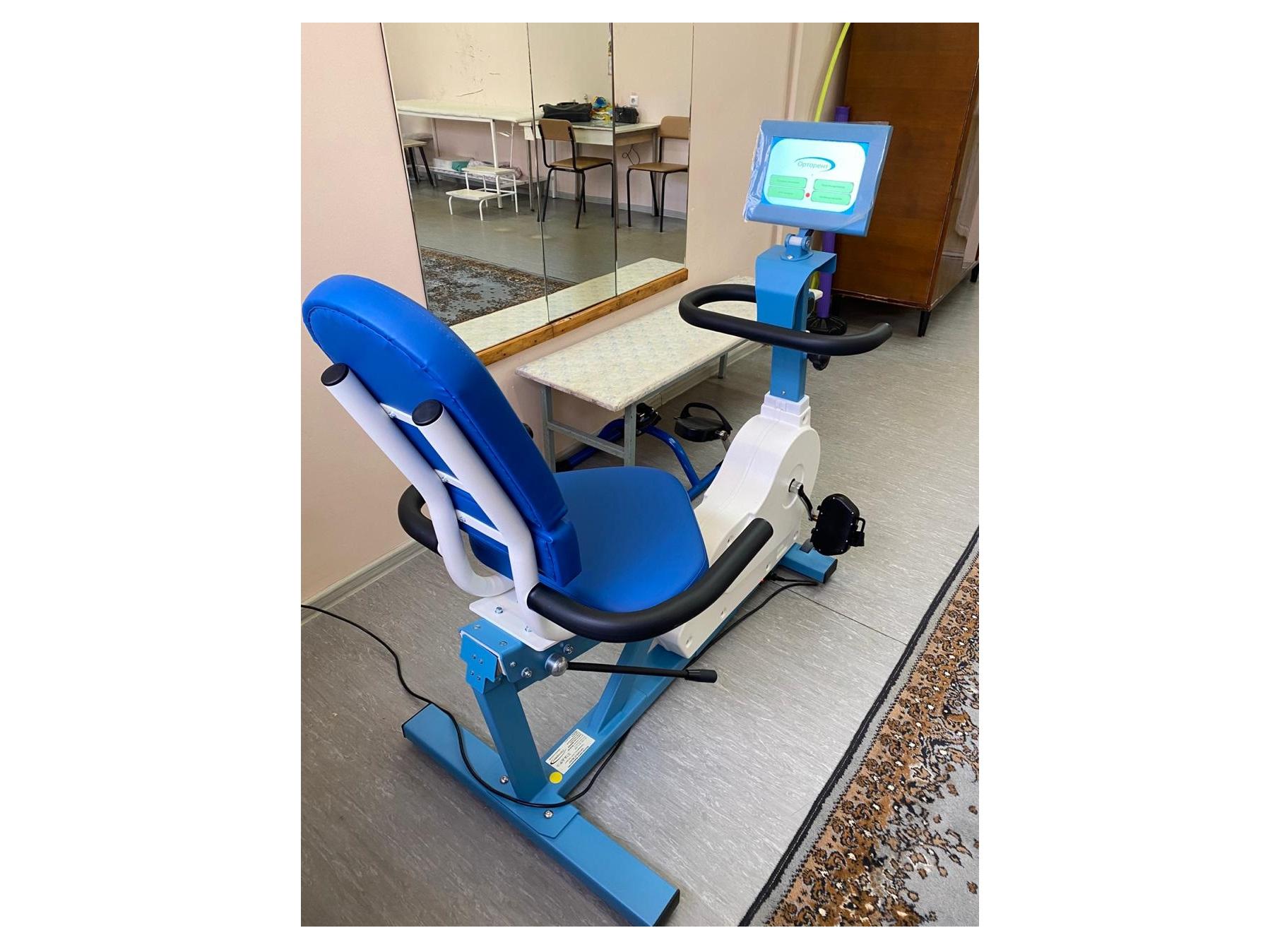 Новое оборудование для оказания медпомощи детям закупили в Ярославской области