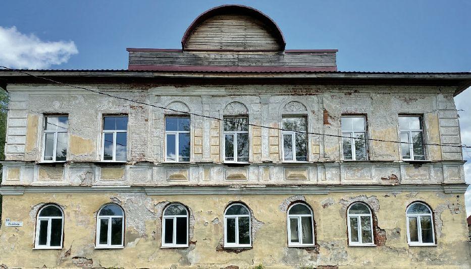 В Ярославской области появились четыре новых памятника архитектуры