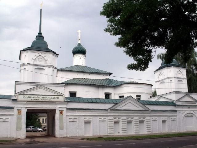 Памятники столицы Второго народного ополчения: какие памятники в Ярославле связаны с событиями начала XVII века