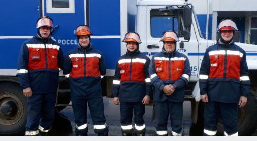 Жители Гаврилов-Ямского района благодарят филиал «Россети Центр Ярэнерго» за оперативную работу