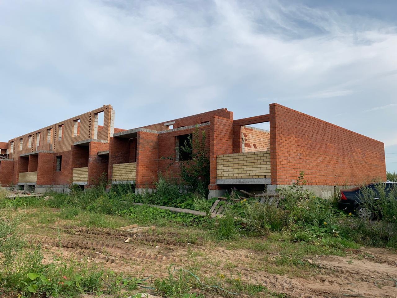 Дмитрий Миронов: в поселке Ярославского района решили проблему 25 обманутых дольщиков