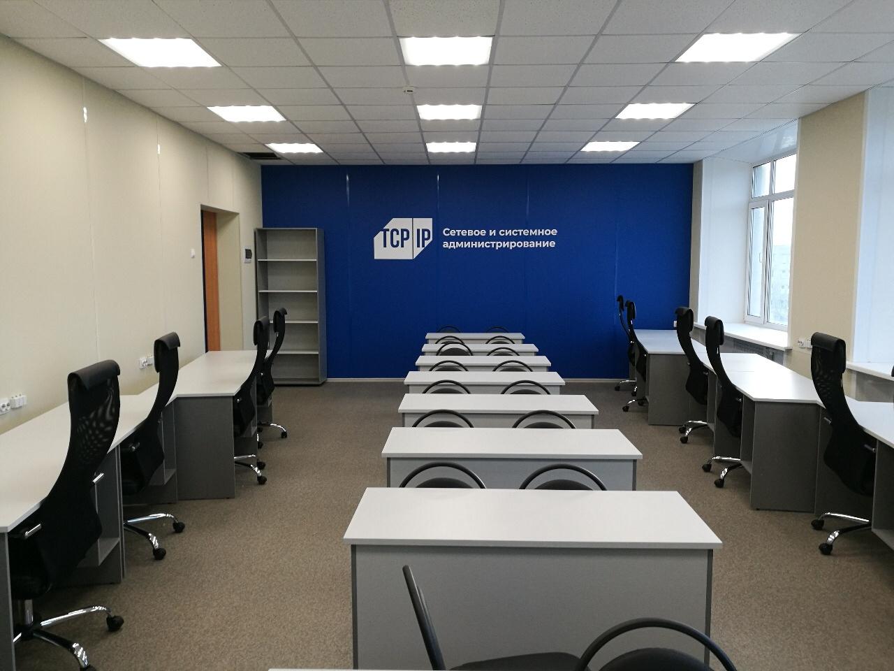 Студенты Рыбинского полиграфического колледжа смогут осваивать программирование на самой современной технике