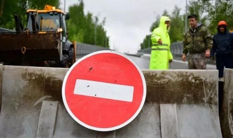 Движение по Добрынинскому мосту в Ярославле откроют на этой неделе