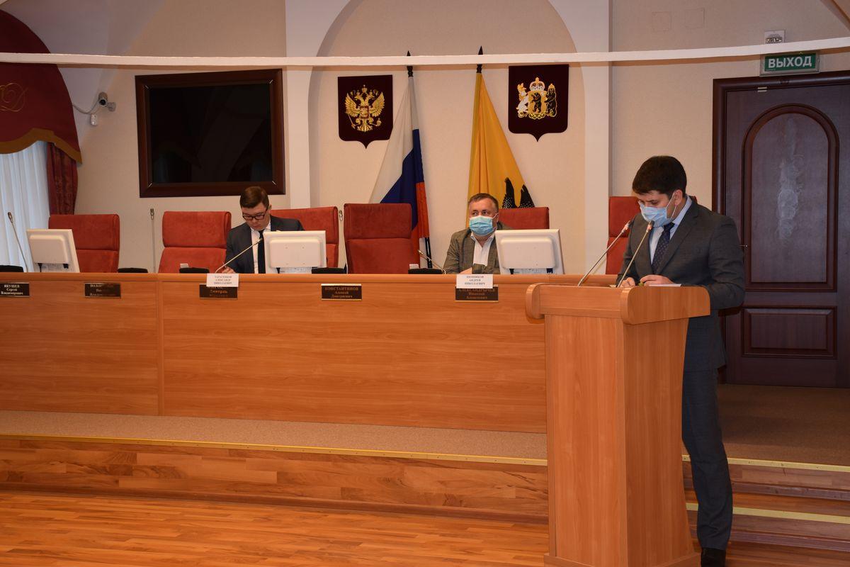 Более 400 миллионов рублей направлено в этом году на решение вопросов экологии
