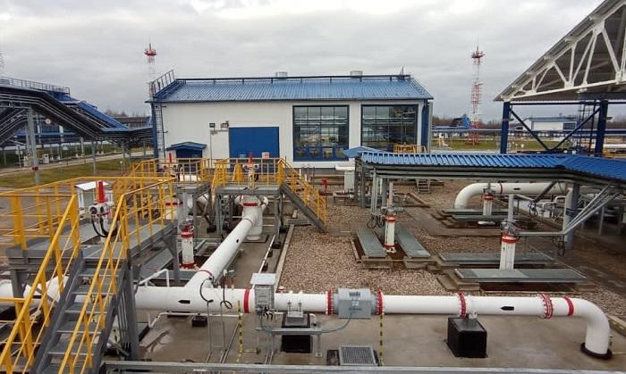 «Транснефть – Балтика» завершила техперевооружение системы измерения количества и показателей качества на ГПС «Ярославль»