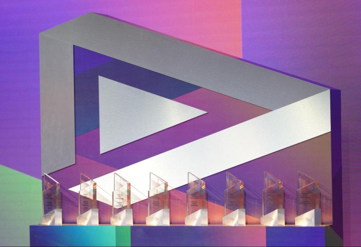 Интернет-портал «Культура Ярославии» стал обладателем специального приза всероссийской премии «Культура онлайн»