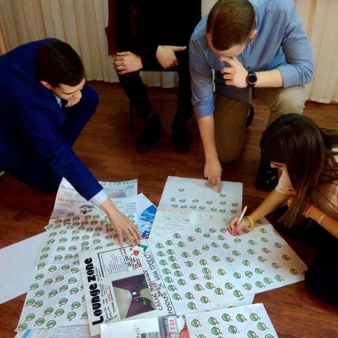 Дмитрий Миронов продлил проект «Школьное инициативное бюджетирование» еще на год