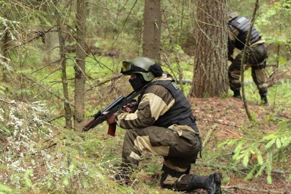 Ярославские «штурмовики»: начальник отдела спецназа рассказал об особенностях работы