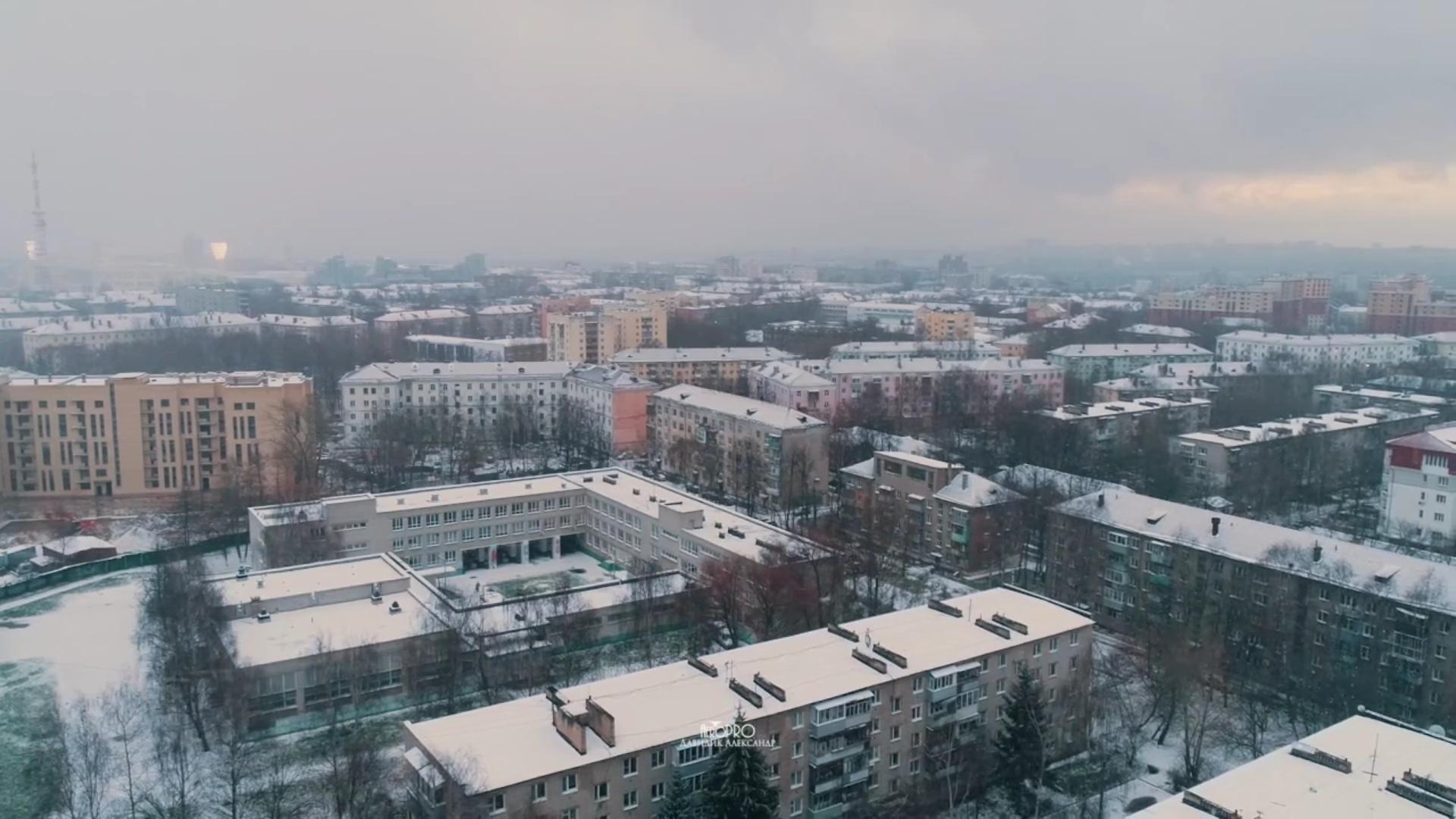 В Ярославскую область на следующей неделе придет зима
