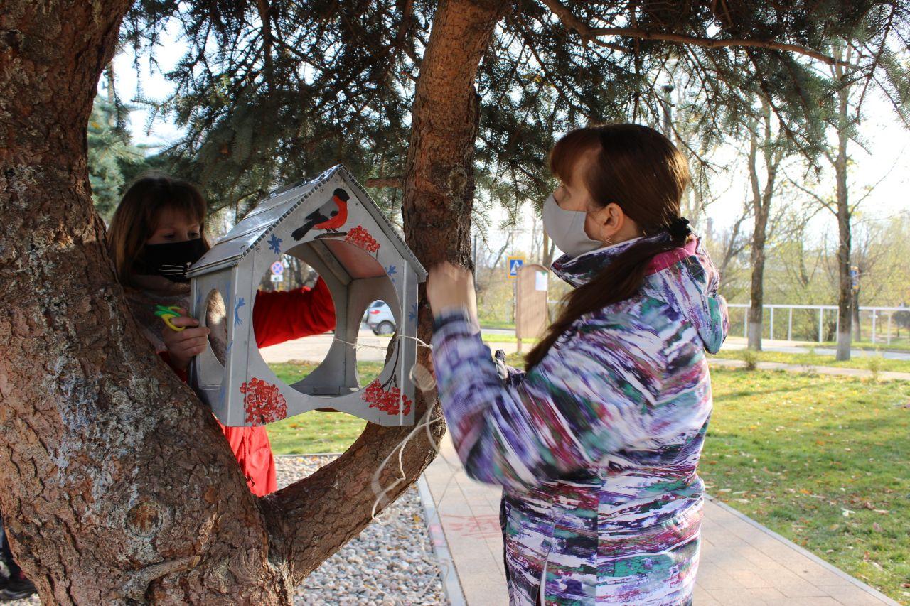 Более 500 учащихся получают знания о сохранении природы в школьных лесничествах
