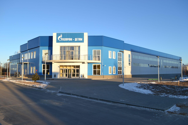 Дмитрий Миронов рассказал, какие спортплощадки построят в регионе по программе «Газпром-детям»