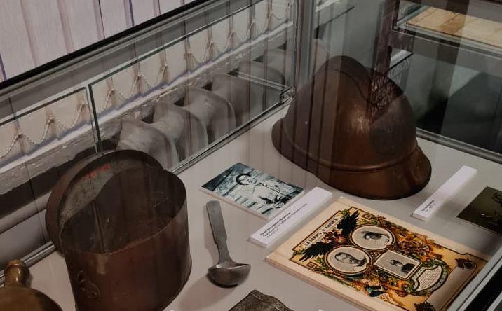 Выставку «Лица Первой мировой» открыли в Ярославском музее-заповеднике