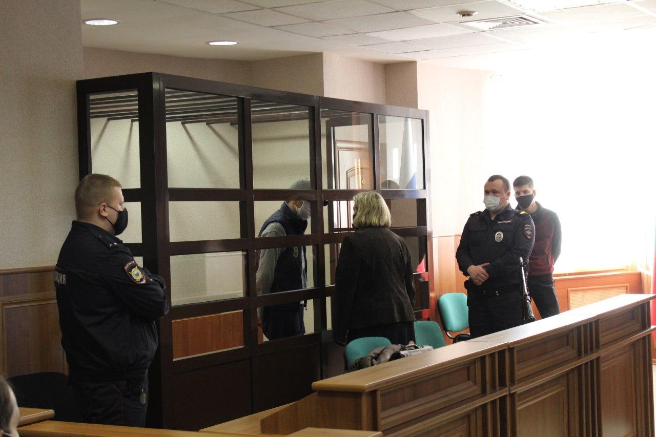 В Ярославской области вынесли приговор убийце настоятеля монастыря
