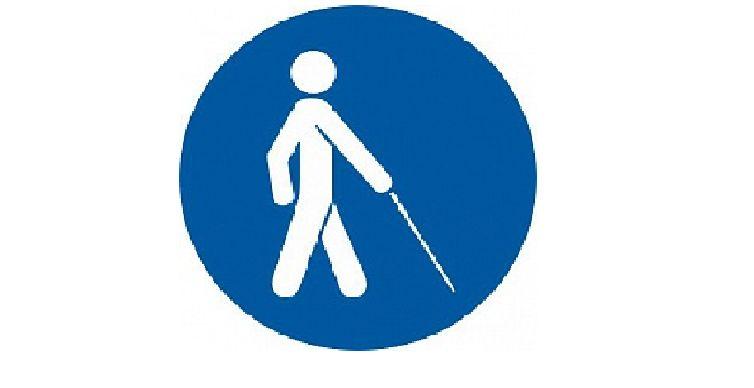 В Ярославской области проходит месячник «Белая трость», организованный Всероссийским обществом слепых